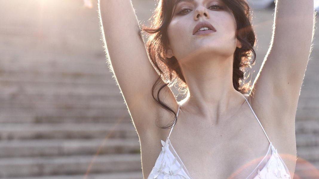 bridal editorial - pre wedding make-up - make-up artist tina derkse - savourbytina