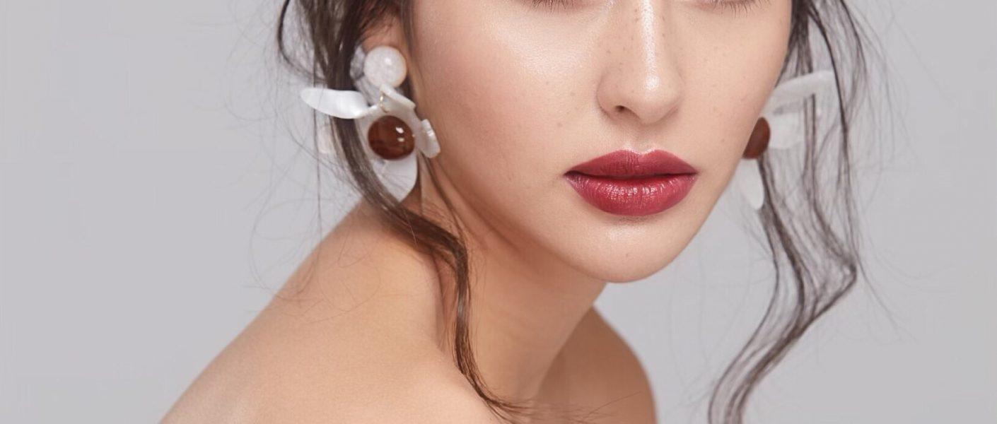 Natural bridal make-up service for natural beauty & bride make-up artist tina derkse - savourbytina