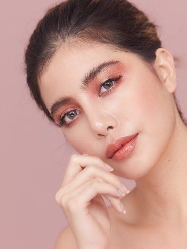 Tuta - International make-up artist Tina Derkse - savourbytina