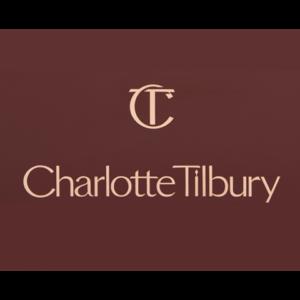 CT – charlotte tilbury – logo