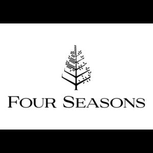 Four Seasons – Hotels Resorts – logo