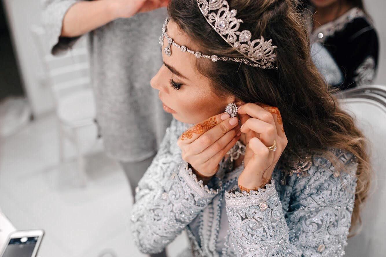 arabic bridal makeup – makeup artist thailand – savourbytina
