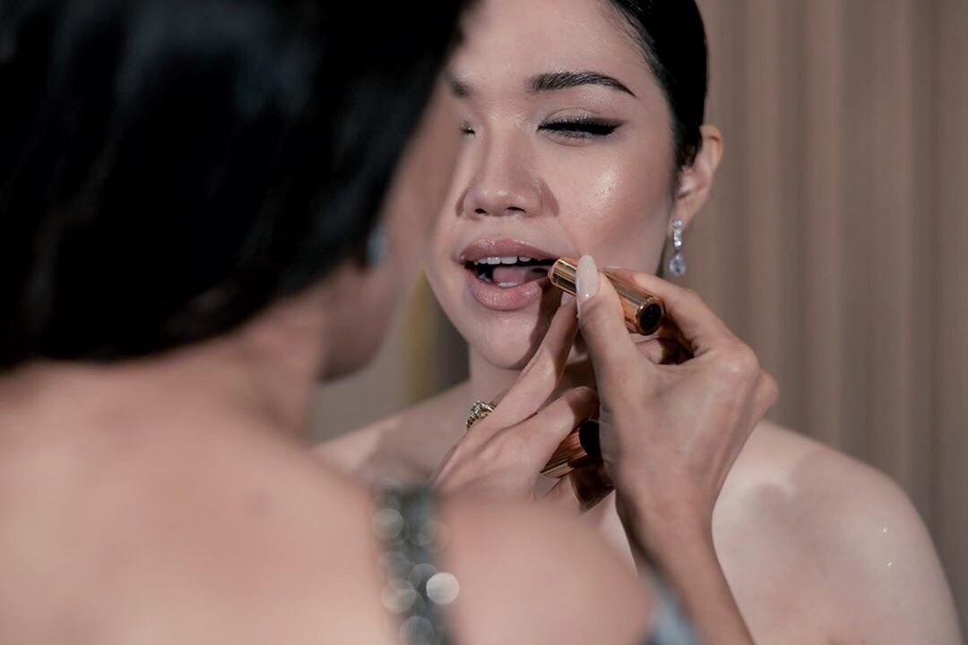 bridal makeup - international makeup artist thailand – savourbytina