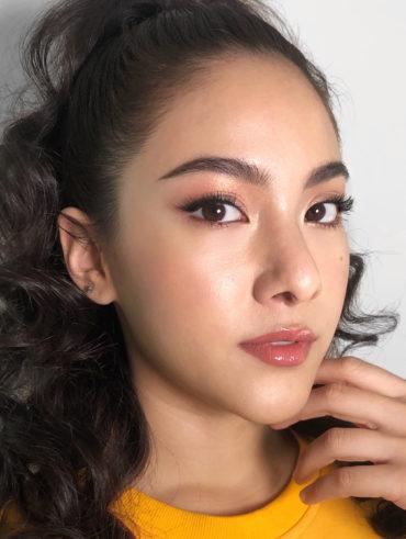 Preem Ranida Techasit - international makeup artist thailand - savourbytina