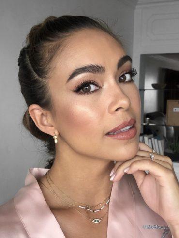 Taya Rogers - Beauty Make-up - International Makeup Artist Thailand - savourbytina