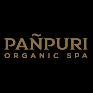 panpuri – organic – spa – logo