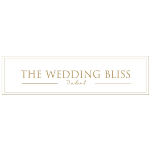 the wedding bliss – logo