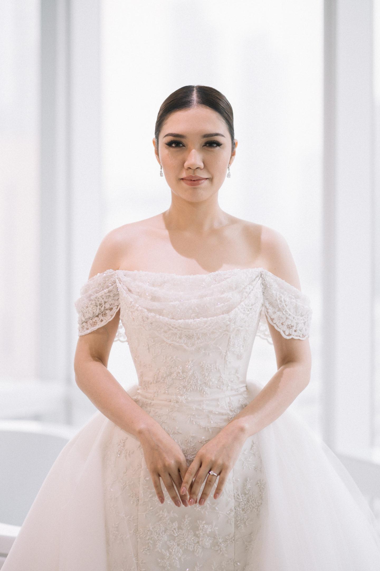 bridal makeup - international makeup artist thailand - savourbytina