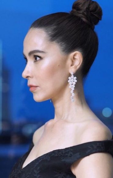Khun Marsha - international make-up artist tina derkse - savourbytina