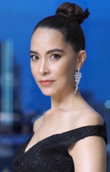 Marsha - thai singer - international makeup artist thailand - savourbytina