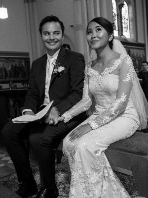 Indonesian Bridal Makeup - international makeup artist thailand - savourbytina