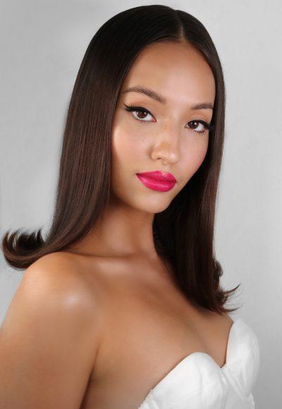 matcha - cha cha camelia - international makeup artist thailand - savourbytina