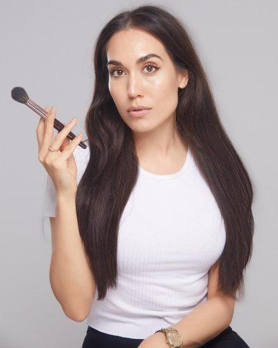 tina derkse - international make-up artist thailand - savourbytina