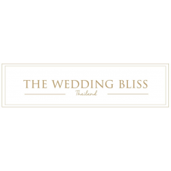 the wedding bliss – logo
